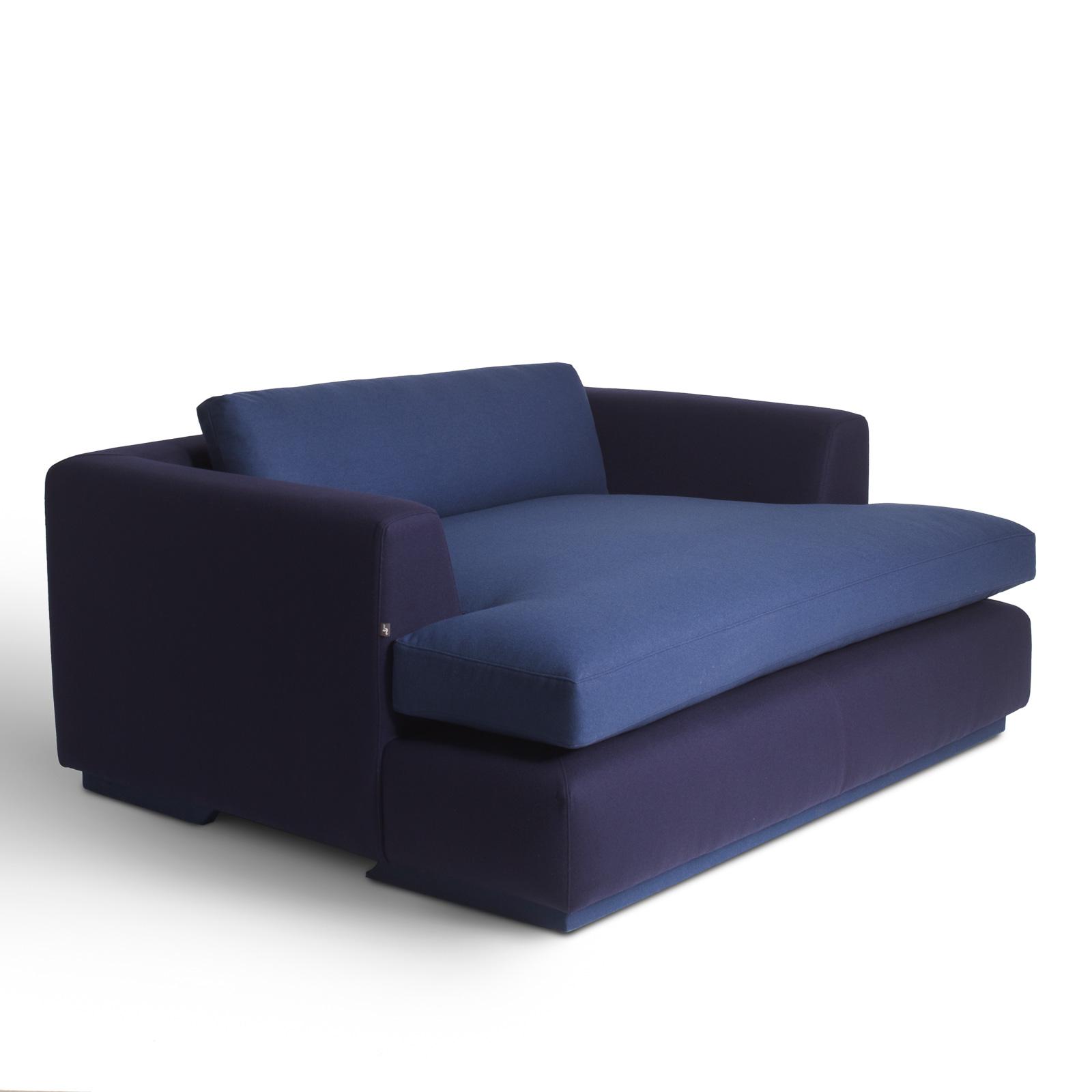 Armchair from Cube Armchair