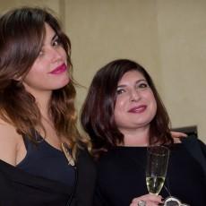Alessia Albanese & Dalila