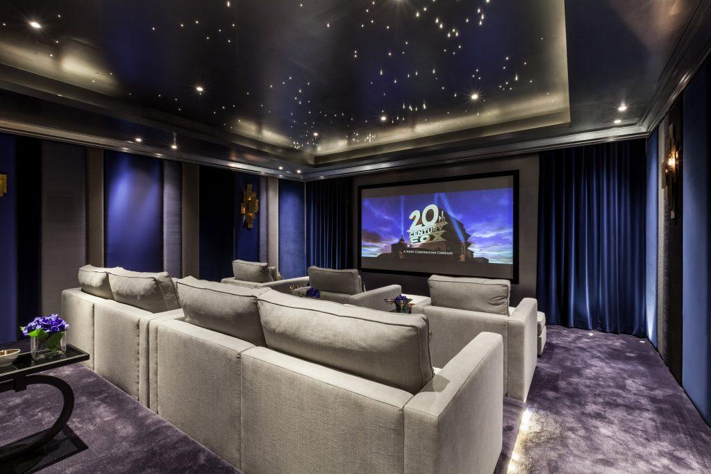 Cinema Room3