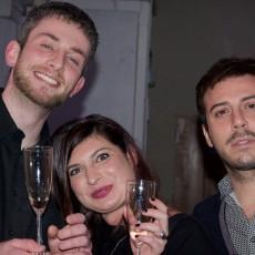 Emanuele Maggio, Alessia Albanese & Gianluca