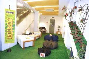 Milan Design Week 2014| Outdoor Furniture